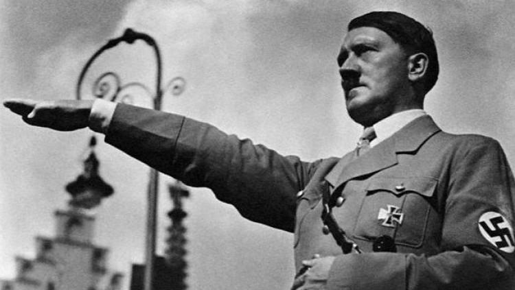 Hetvenöt éve ért véget a világégés. A németek így emlékeznek!