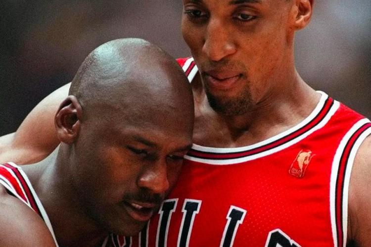 Az utolsó tánc: Michael Jordan és a Bulls diadalmenete könnyek között