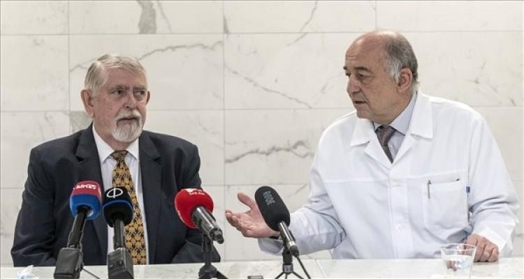 Kásler szerint át kell gondolni a megyei kórházak szerepét