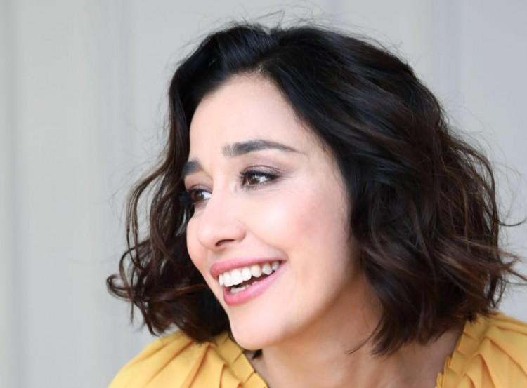 Babát vár népszerű színésznőnk