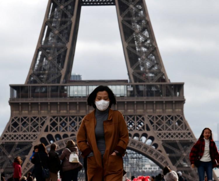 Franciaországban 25 gócpontot találtak a karantén feloldása óta