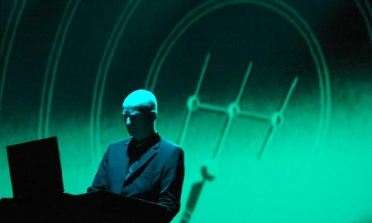 Elhunyt a Kraftwerk alapítója