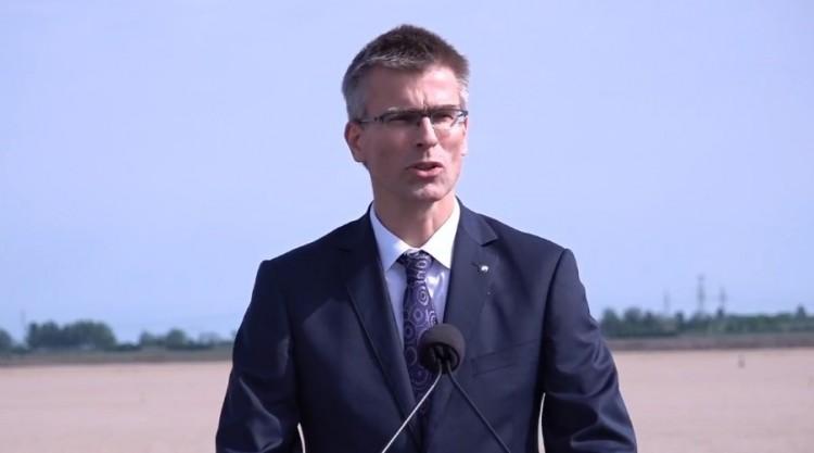 A BMW elkötelezett a magyarországi beruházás mellett