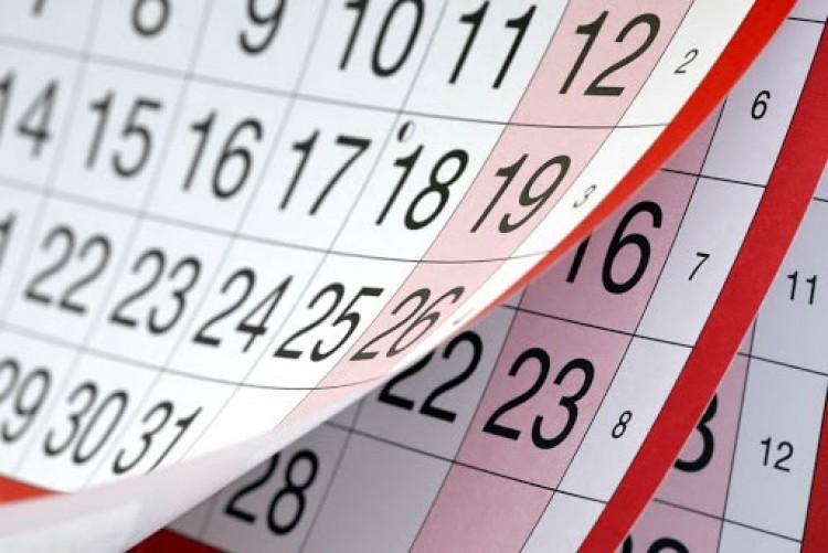 2021-ben öt háromnapos hosszú hétvége lesz
