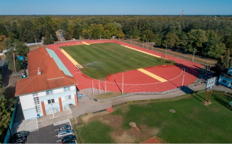Nyit a sportcentrum a Nagyerdőn, ismét lehet sportolni!