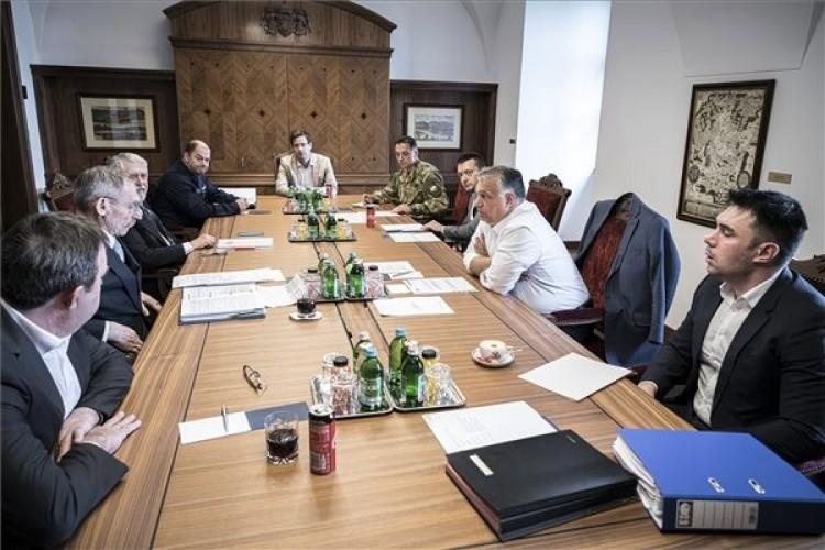 Orbán Viktor fontos bejelentést tett + VIDEÓ