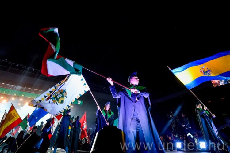 Óriási bulira készül a Debreceni Egyetem. Jön az 5. yoUDay