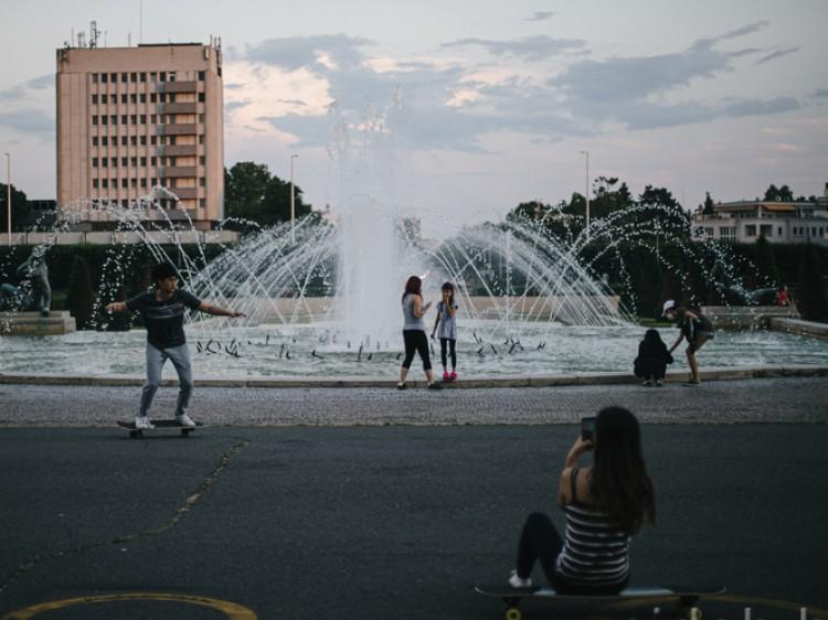 Beüzemelték Debrecen egyik hűs szépségét