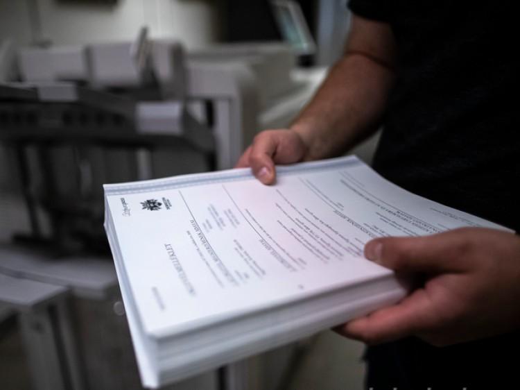 Csaknem 10 ezer diplomát kértek ki a Debreceni Egyetemtől