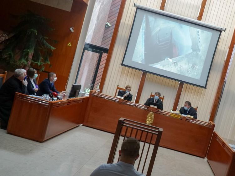 Helyszíni tárgyalást tartanak a borsodnádasdi emberölés ügyében