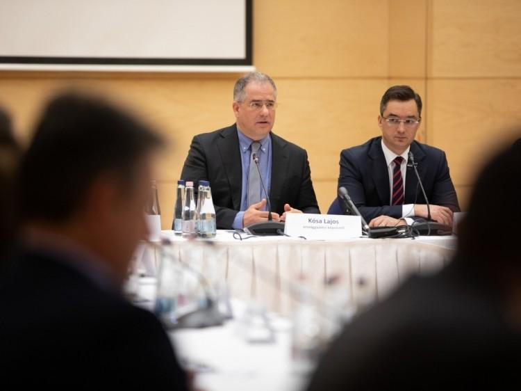 Már a következő EU-s pénzlehívásra készül a debreceni régió