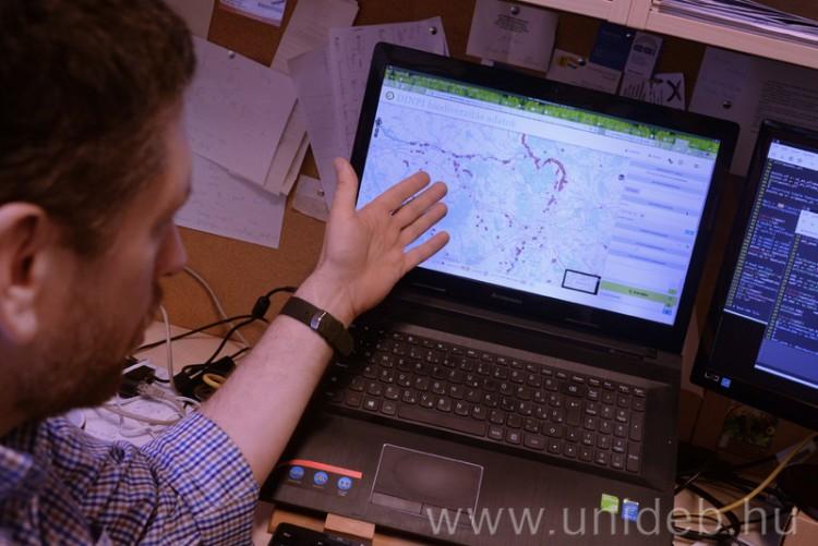 Szuperszámítógép-kapacitást nyert egy pályázaton a Debreceni Egyetem