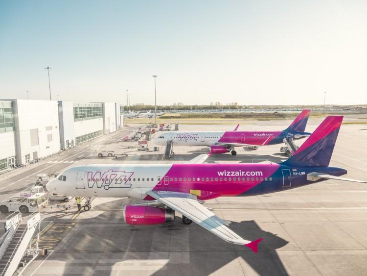 A Wizz Air meglépi, amit más nem akar