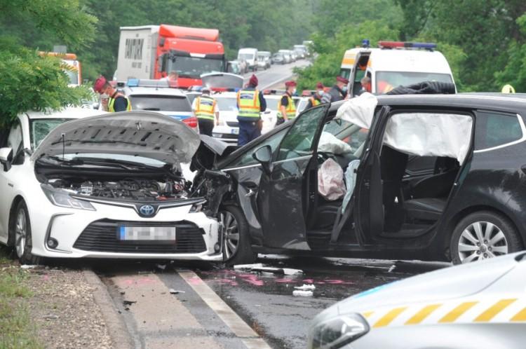 Halál az utakon: Magyarország viszonylag biztonságos