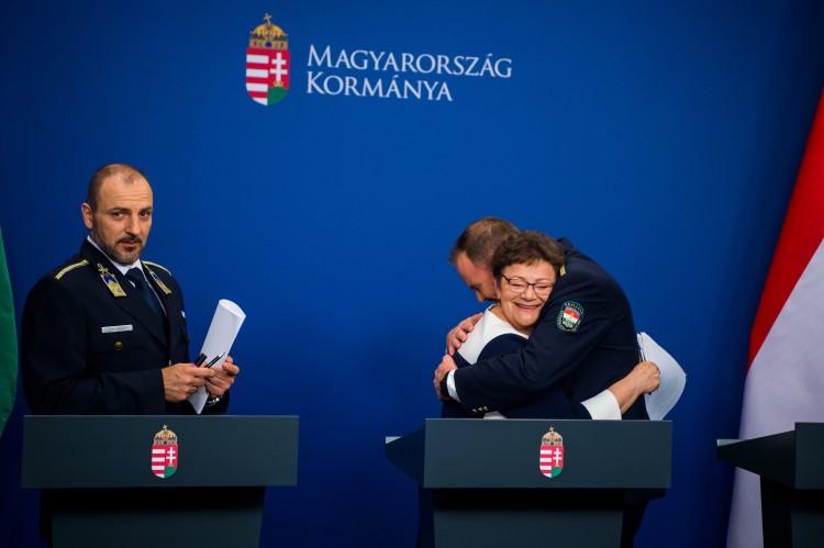 Így dolgozott Magyarország legismertebb ügyelete