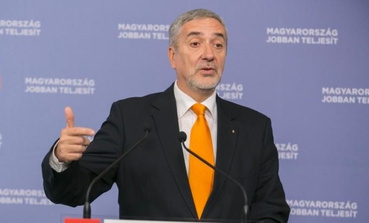 """Maradt """"kisfőnök"""" a Fideszben a debreceni képviselő"""