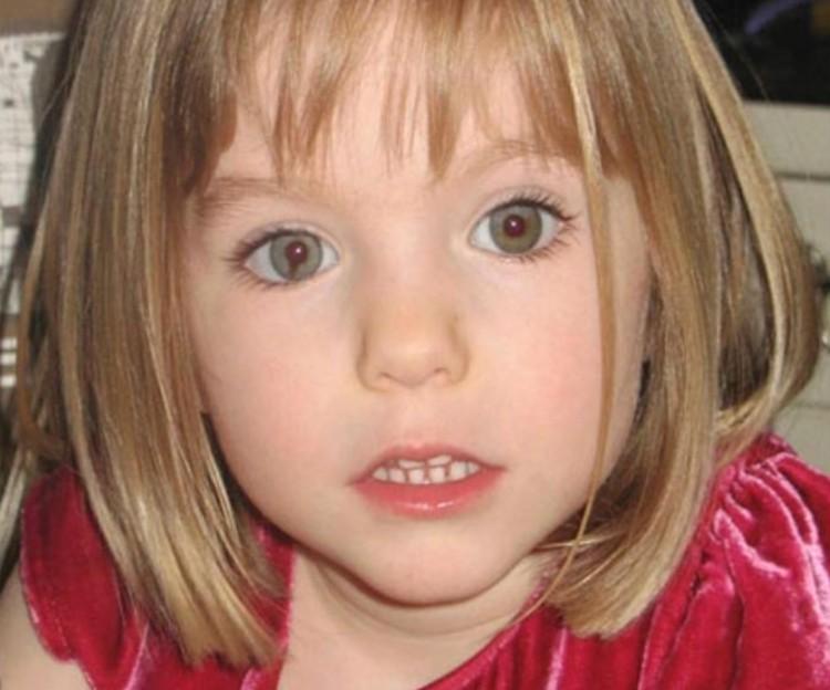13 év után megtalálhatták Madeleine McCann gyilkosát