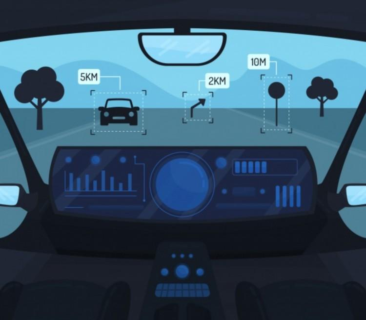 Az önvezető autózáshoz kapcsolódó fejlesztést végez a Bosch