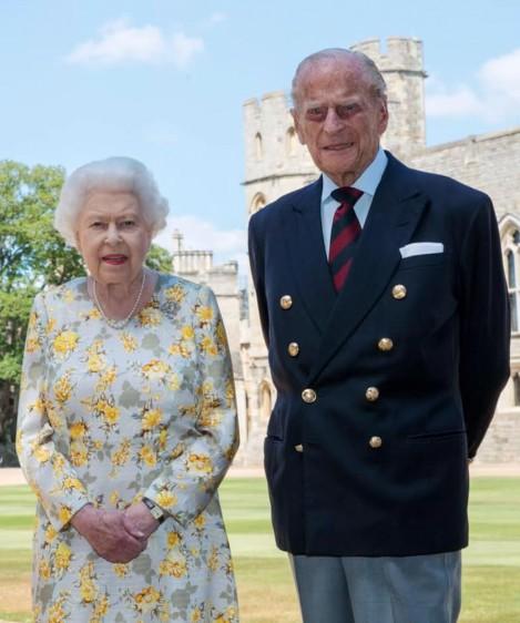 Születésnap: 99 éves Fülöp herceg
