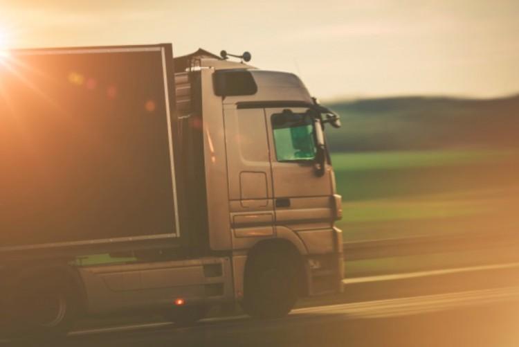 Újra lesz kamionstop