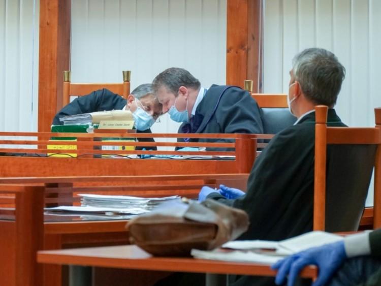 Elmennek a bírók a borsodnádasdi tetthelyre
