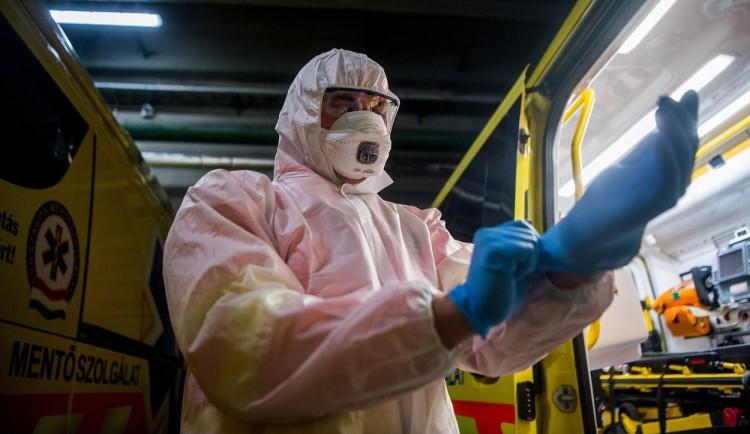Újabb áldozatot követelt hazánkban a koronavírus