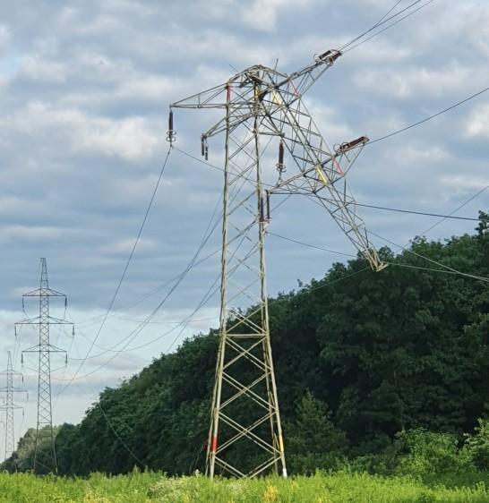 Több mint 10 ezer debreceni háztartásban nincs áram