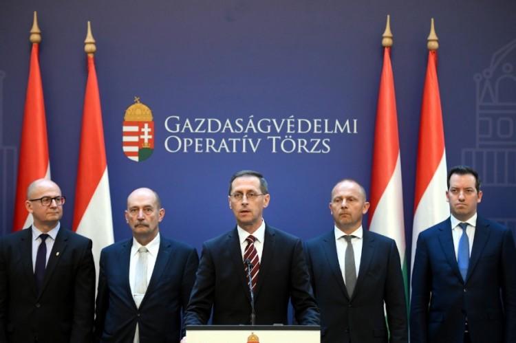 Megalakult Magyarország újabb operatív törzse