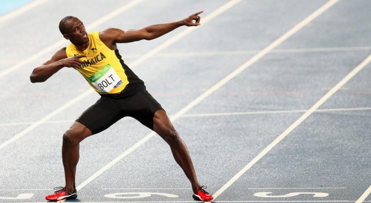 Húszéves a debreceni cég, amelynek rendezvényén Usain Bolt is futott