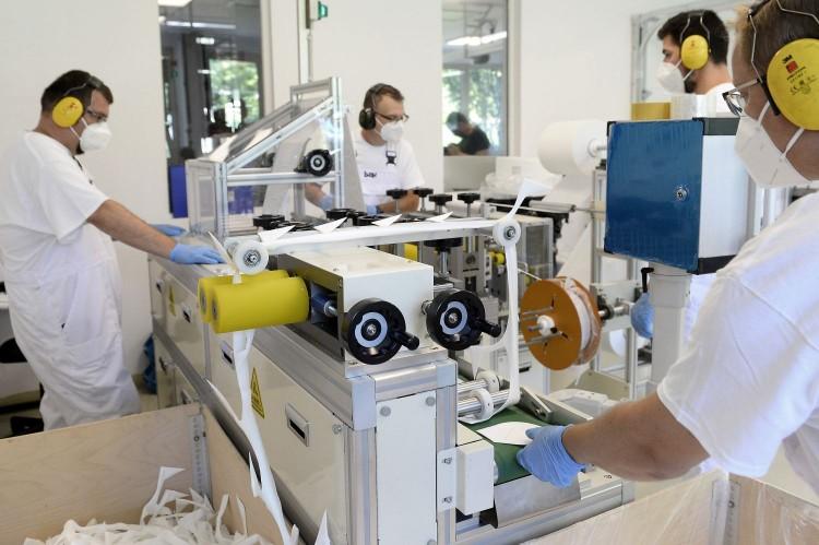 Két új koronavírus-fertőzött Magyarországon