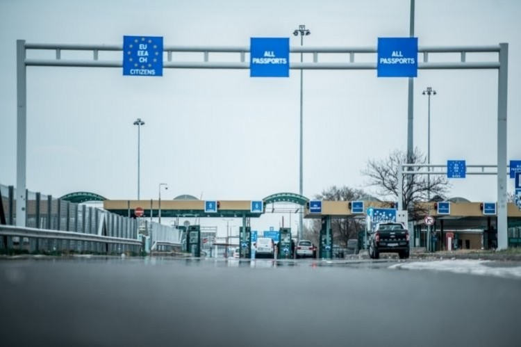 Szigorítják az ellenőrzéseket a magyar határokon + országok listájával frissítve