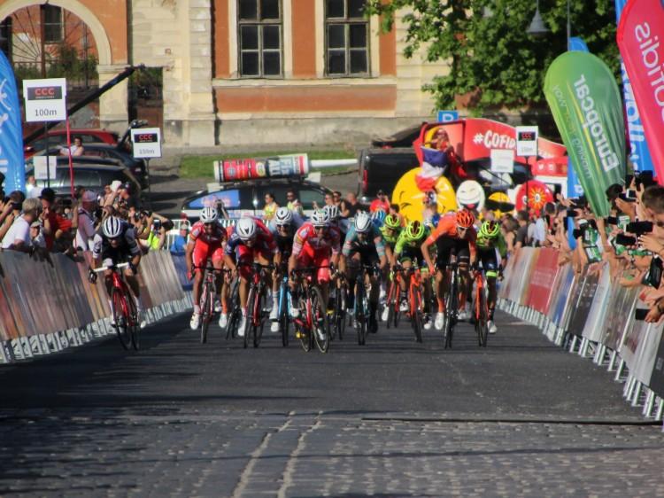 A Tour de Hongrie lesz Európa legbiztonságosabb helye, ígérik
