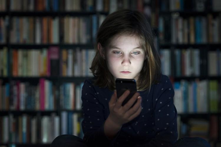 Tíz gyerekből csak egy fordul felnőtthöz, ha zaklatják a neten