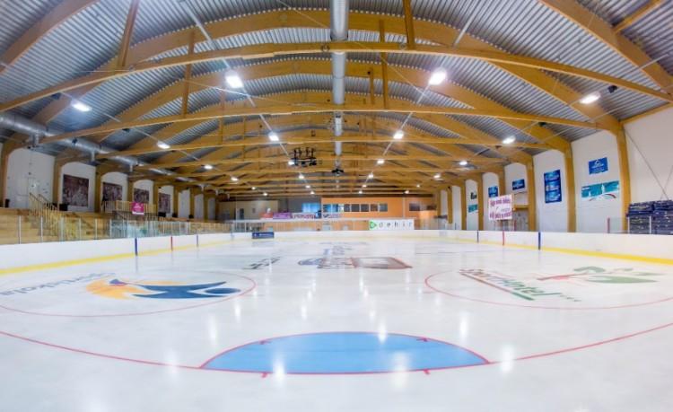 Új jégcsarnok építése lehet indokolt Debrecenben