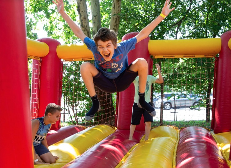 310 gyerekre 31 pedagógus vigyáz Debrecenben
