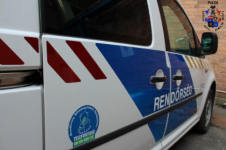 Rendőrökre támadó testvérpárt ítéltek el Hajdúböszörményben