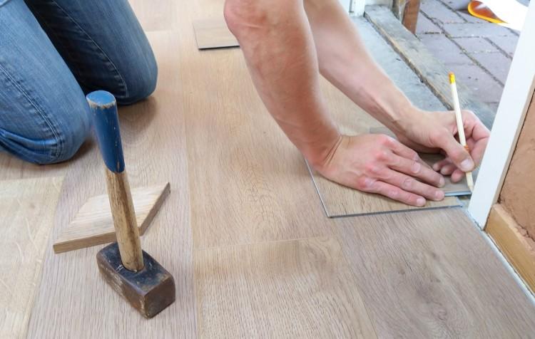 Pályázati felhívás: karbantartási munkák