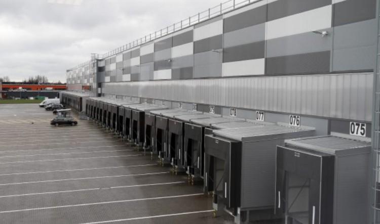 35 milliárdból épít újabb logisztikai központot a Lidl