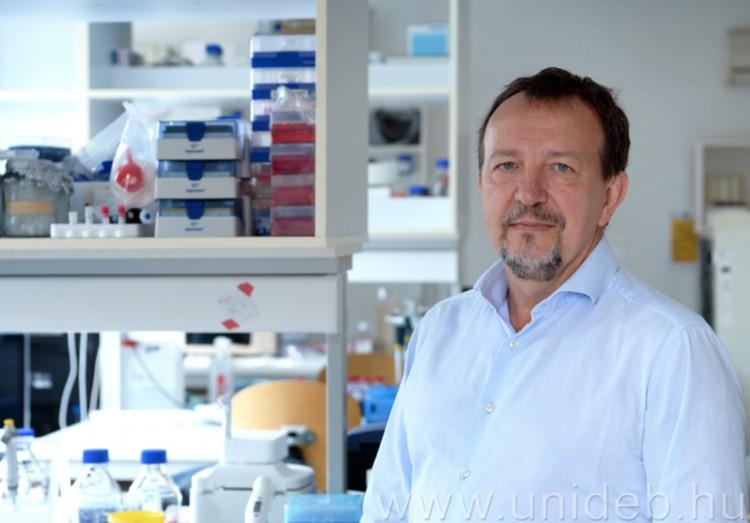 A genetikai kutatás új fejezete nyílik Debrecenben