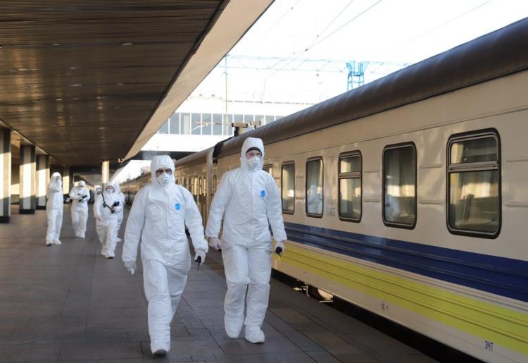 Egyre súlyosabb a járványhelyzet Romániában és Ukrajnában