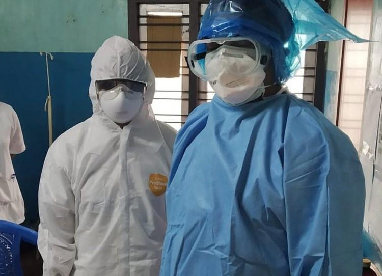 Rekordszámú új fertőzött Szerbiában