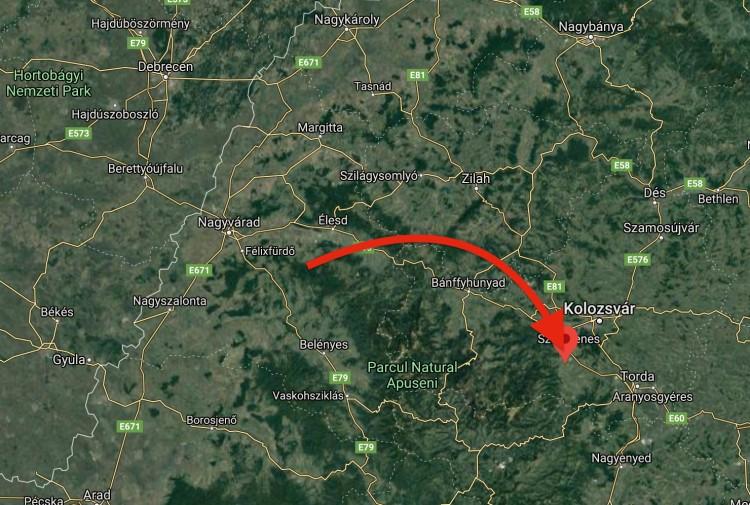 Magyar gyermeket gyilkoltak meg Kolozsvár mellett