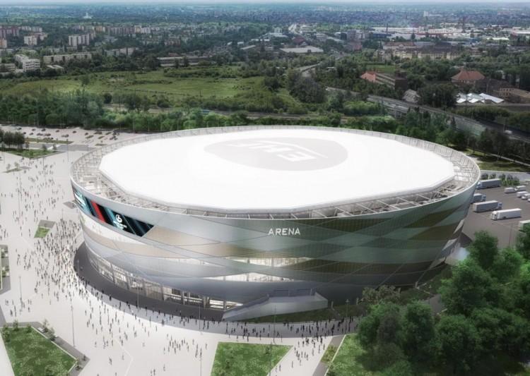 Európa legnagyobb kézilabda-arénája épül fel a fővárosban