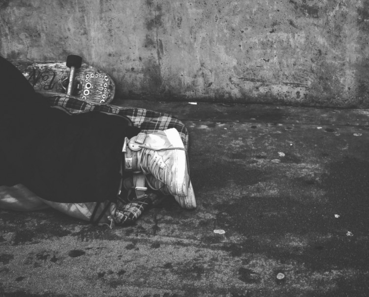 Ötszázezer forintot adnának a debreceni hajléktalan gyilkosáért
