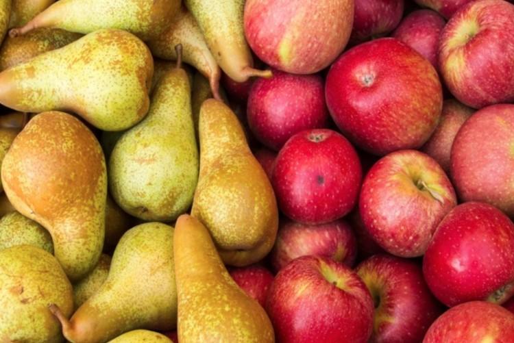 Almából és körtéből is nagyon kevés terem idén