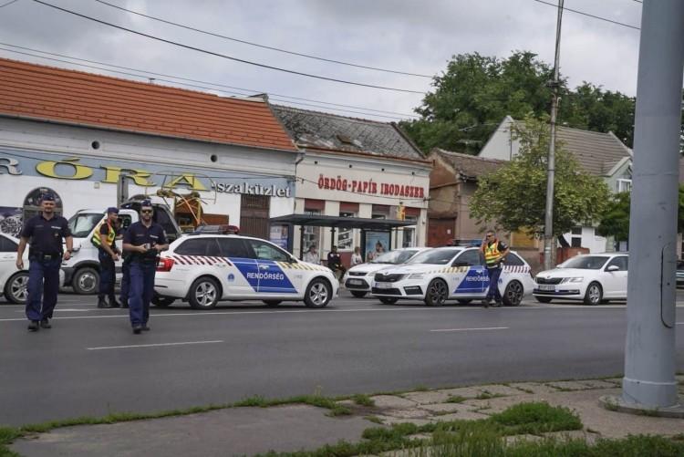 Debreceni közbiztonság: tíz év alatt sokat szelídült