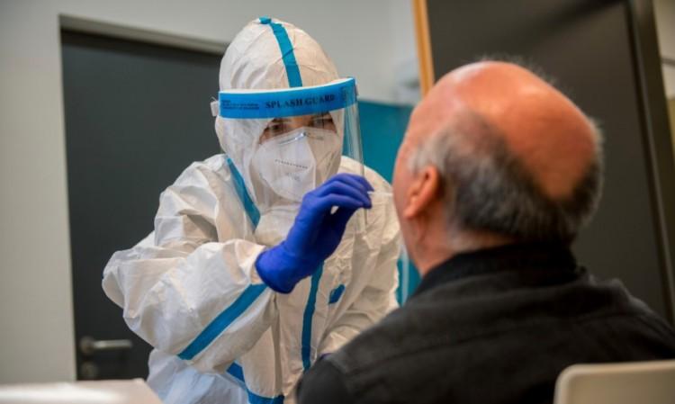 Koronavírus: kilenc új fertőzött Magyarországon