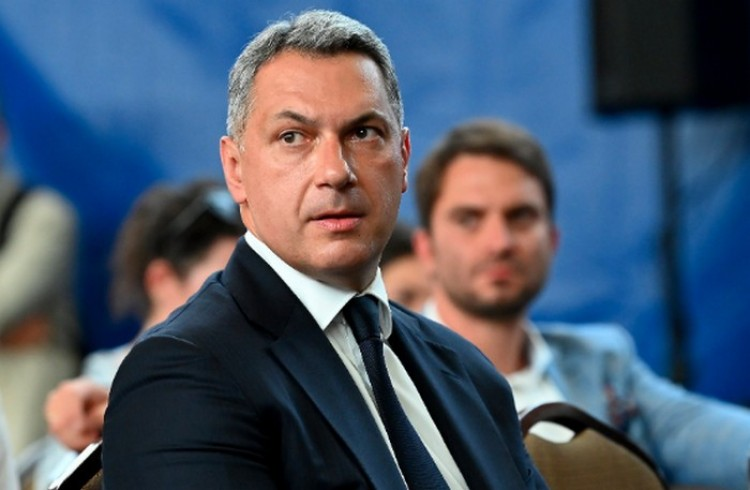 Lázár Jánost választották a teniszezők új elnökévé