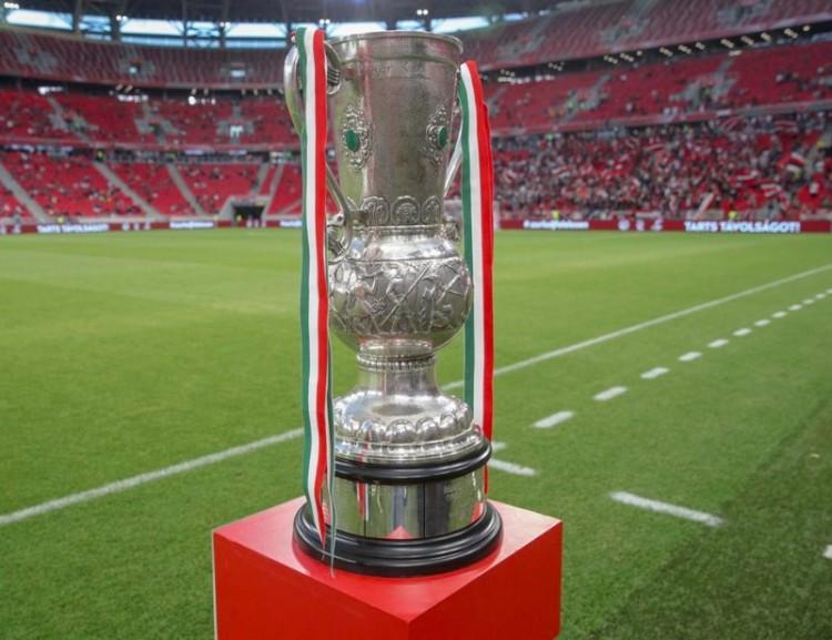 Beszáll a Mol, változik a labdarúgó Magyar Kupa lebonyolítása