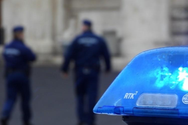 Csalót fogtak Debrecenben